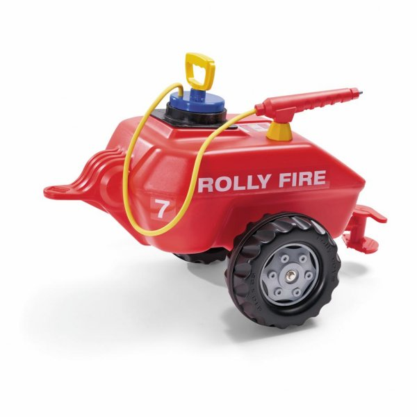 Vlek rolly toys Fire-tanker