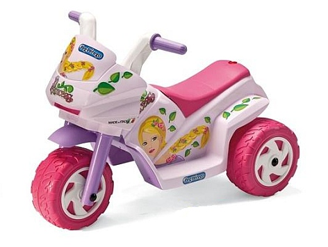 Peg Perego Mini Ducati Princess